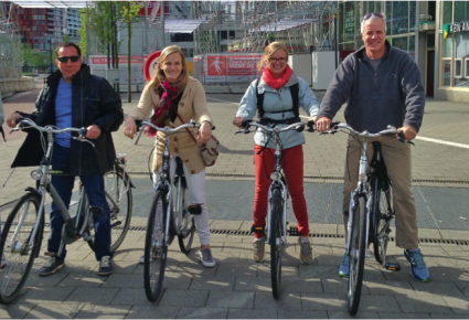 DUTCH CYCLING TOUR